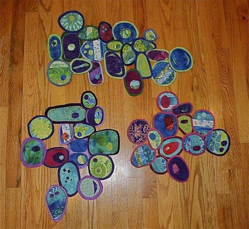 Outstanding art quilts. | nononosarang : how to make art quilts - Adamdwight.com